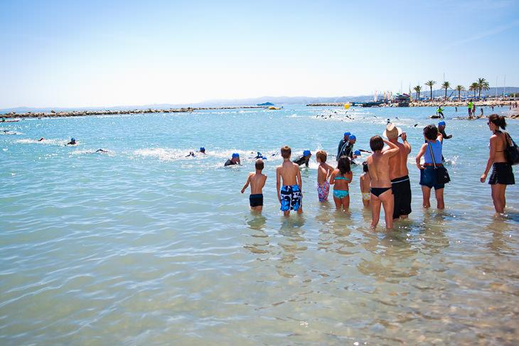 Triathlon de saint laurent du var 2011 erwan gueguen - Chambre des metier st laurent du var ...