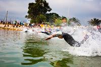 Triathlon de Beaulieu-Sur-Mer 2010