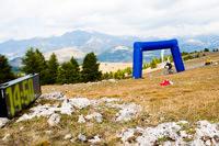 Enduro des Portes du Mercantour 2010
